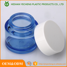 50ml plastic roll on deodorant empty bottle for cosmetic packaging