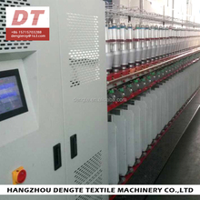 DT2008 Single spindle machine PP Industial Yarn Twister Machine