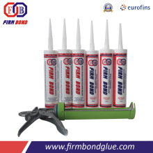 Non-Sagging Manufacture Widely Used Silicone Sealant Spray