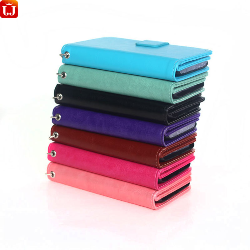For Iphone 6 6S 4.7inch Cases Fashion Wallet Stand PU Leather Case Phone Bag Cover With 9 Card Holder