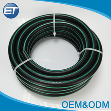 flexible pvc and rubber mixed air hose