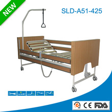 Price of Folding Bed Electric Hospital Beds Wooden Folding Hospital Bed