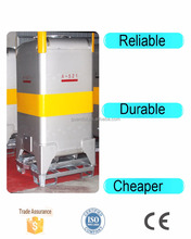 intermediate diesel fuel bulk container ibc