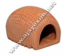 Terracotta Fish Breeding Cave