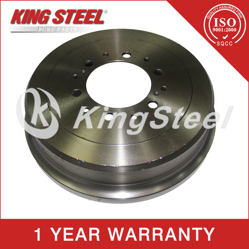 Top Quality Rear Brake Drum for Toyota Hiace 4Runner 42431-35180