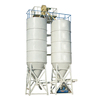 Professional Manufacturer High Quality Silos for Lime Cement