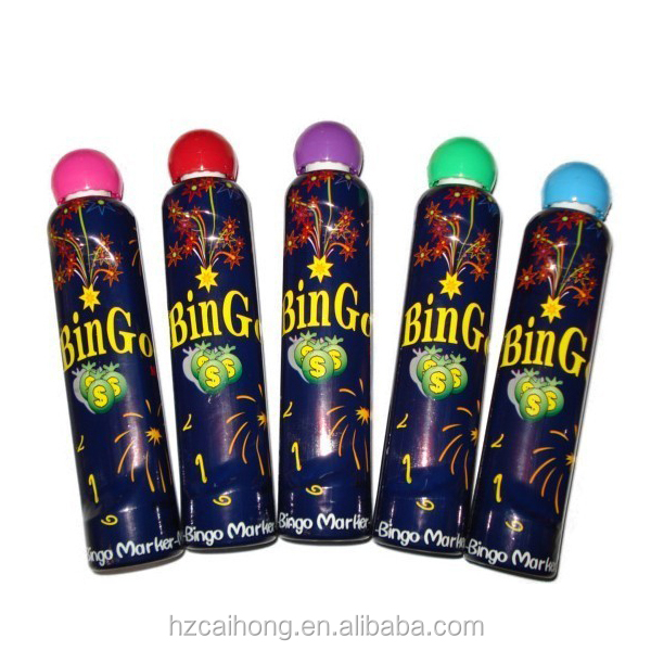 professional bingo manufacturer, en71 non-toxic dab and dot marker, 118ml 10mm nib big bingo dabber CH-2801