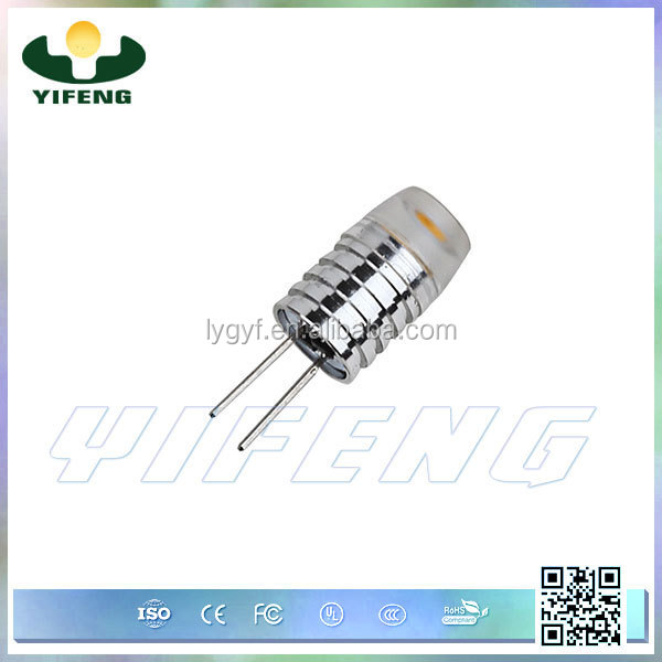 hot selling good reputation high quality g4 led 12v 10w