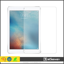 Custom made HD Tempered Glass Protector Screen for tablet Apple iPad Pro 9.7