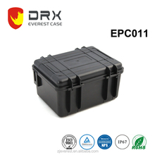 Locking Hard Plastic Carry Case For Hunting Equipment