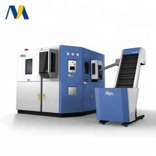 Fully Automatic Blow Moulding Machine (PET Stretch Blow Molding Machine)