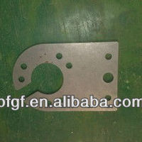 Home Appliance Repair Parts Metal Stamping