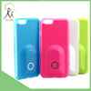 2015 popular and lastest colorful hard plastic cell phone cases with high quality
