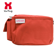 Multifunctional One-shoulder and Fanny Pack Waist Bag Two Ways of Using for Outdoor Sports Traveling Hiking