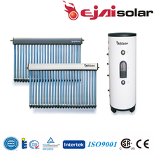 Quality Assured Separated Pressurized Solar Water Heater(calentador Solar De Agua)