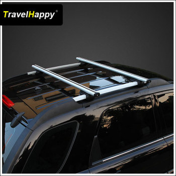 High quality roof rack roof bars for Kia VQ