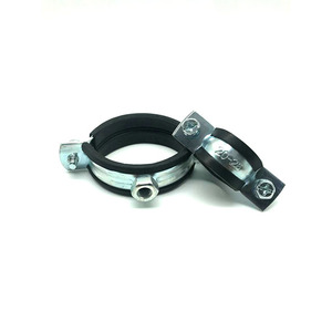 Concrete Pump Rubber Hose Pipe Clamp