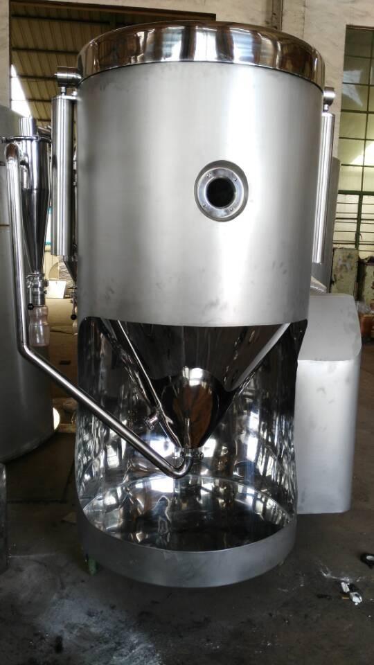 Industrial Tumble Dryers Powders ~ Lpg series industrial stevia powder spray dryer machine