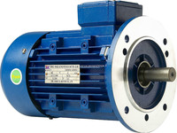 three phases electric motor