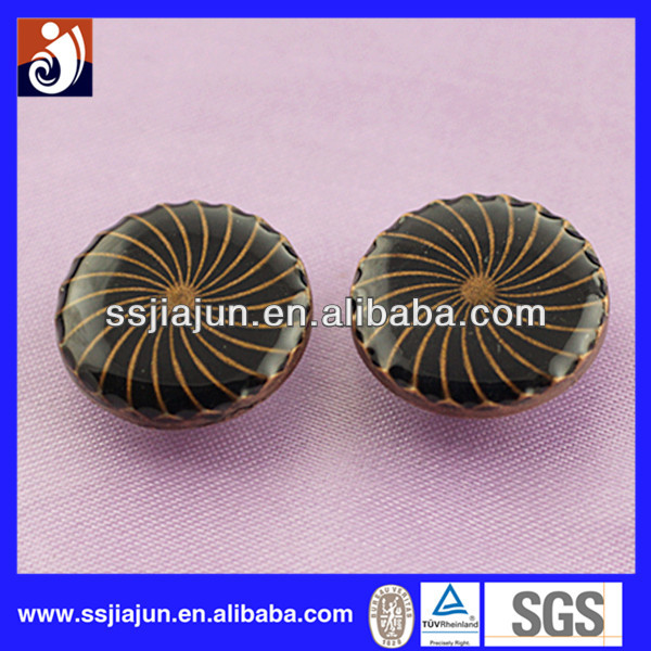 High Quality Fashion Oriental Buttons
