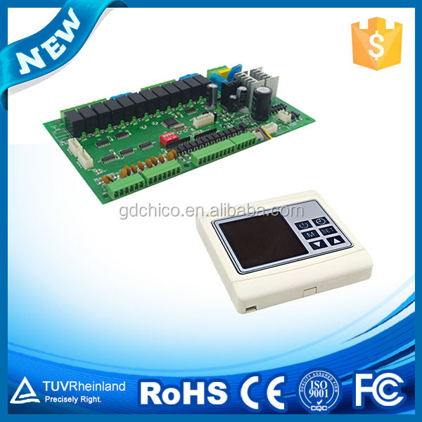 RBXH0000-03940001 Remote control for thermostat wireless