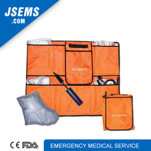EMS-A405 Pneumatic Inflatable Air Splint Kit