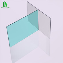 Lanyu blue cellular 0.2mm 1mm 1.5mm 6mm 12mm thick plastic sheet