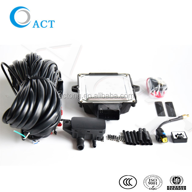 ACT MP48 OBD ECU kits electronic control unit for 4ycl cars
