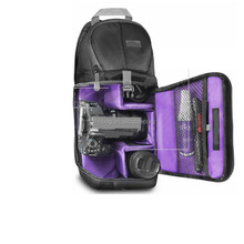 Camera Bag Backpack video bags for camera small compact camera back