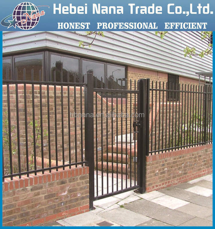 Home Aluminum Main Gate Design Aluminum Simple Gate Design