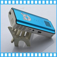 Low price pocket projector G100 led projectors China made movie theater projectors for sale