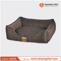 Best Selling China Factory Supply Design Dog Bed Luxury pet bed