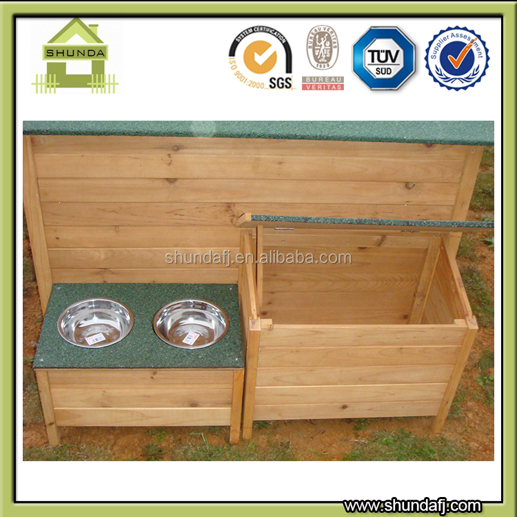 SDD03 Small foldable adjustable decorative plastic outdoor waterproof hinged storage box