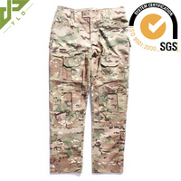 camouflage breathable tactical military training pants
