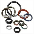 custom molded automotive rubber oil seals