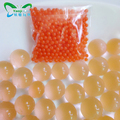 2018 Orange Color Water Beads Crystal Soil Orbeez Ball