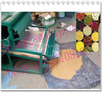 Grains screening machine Sesame seed Screening machine sesame seed cleaning Machine