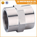 Brass K719 Brass Straight Pipe Fitting