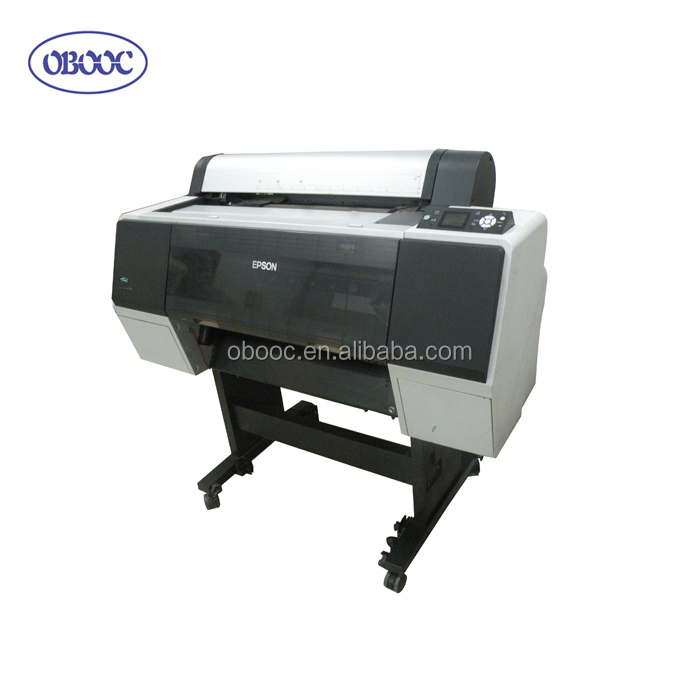 High Speed A1 Size 7910 Glossy Paper Printer for Inkjet Printing