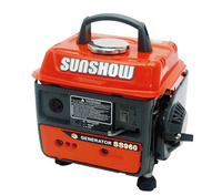 low price 12v honda portable petrol cheap generator