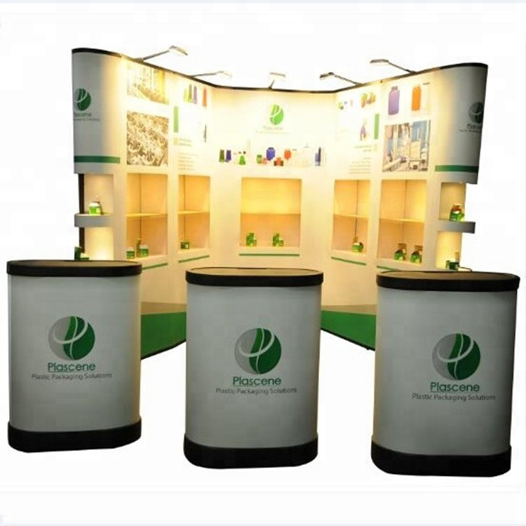 New style aluminum PVC trade show fold up advertising floor standing pop up banner <strong>stand</strong> back drop banner <strong>stand</strong>