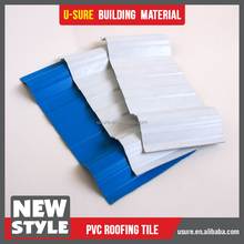 utility new type waterproofing materials for plastic roof