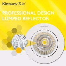 best selling cob led spotlight gu10