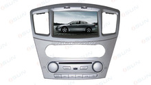 In Dash Car DVD for Mitsubishi Lancer with GPS glanta car dvd with high quality