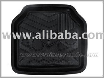 PVC Tray Floor Mat