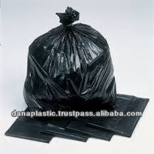 Star Seal Garbage Bag