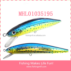 180mm 61g Wholesale High Quality Sea Fishing Bait Hard Lure Wholesale Fishing Tackle
