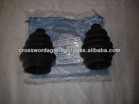 RUBBER BELLOWS SUITABLE FOR BAJAJ 3W / TVS KING