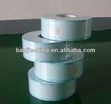 Heat Sealable Sterilization Plastic Pouches of Medical Consumables