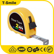 Rubber Covered ABS Printable Measuring Tape Stainless Steel Measuring Tape Diameter Tape Measures